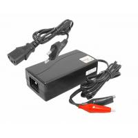 Buy cheap Universal 12 Volt 2 Amp Smart SLA GEL AGM Float Charger Maintainer from wholesalers