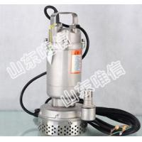 Agricultural Stainless Steel Irrigation Submersible Sump