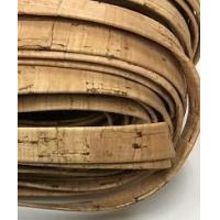 Quality ARTS & CRAFTS Cork String - Strip Natural 10mm for sale