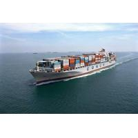 Quality International sea transportation for sale