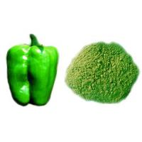 Buy cheap Dehydrated sweet green pepper granule from wholesalers