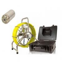 Buy cheap Color camera for video pipeline inspection pipe inspection sewer drain surveys FLX-148REKC from wholesalers