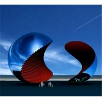 Buy cheap The sculpture source from wholesalers