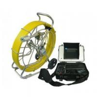 Buy cheap Pipe Inspection Location Camera System FLX-128REKC from wholesalers