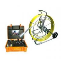 Buy cheap Sewer Inspection Surveys Camera for Drain Pipe Video Inspection FLX-128REKC from wholesalers