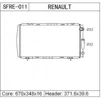 Buy cheap RENAULT SFRE-011 from wholesalers