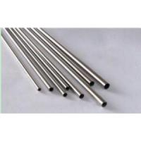 Quality Stainless Steel tube 1mm 2mm 3mm 4mm 5mm 6mm 7mm 8mm 9mm 10mm 12mm diameter inside seamless outside for sale