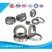 Buy cheap 302 Series Teper Roller Bearings For Axle Box Bearing from wholesalers