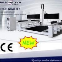 Buy cheap cnc router for wood kitchen cabinet door,1325 woodworking cnc router 1300*2500*200 from wholesalers