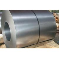 Buy cheap Tinplate steel coil from wholesalers