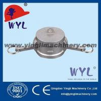 Buy cheap Type DC Camlock from wholesalers