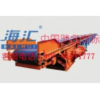Buy cheap Mine DSJ extensible belt conveyor from wholesalers
