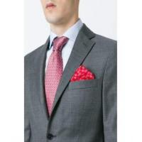 Quality Create Your Own Brand Men Wholesale Silk Print Private Label Tie for sale