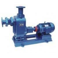 Quality ZW self-priming sewage pump for sale