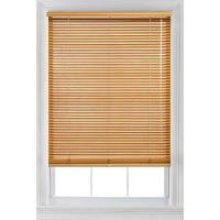 "1"" Basswood Blinds"