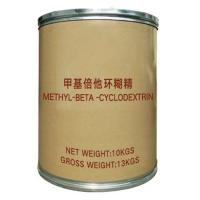 Quality Methyl-Beta -Cyclodextrin PHARMACEUTICAL EXCIPIENTS & FOOD ADDITIVES for sale