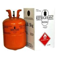 Quality R290 THE NEW ENVIRONMENTAL PROTECTION REFRIGERANT for sale