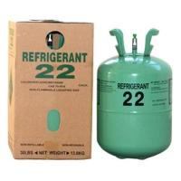 Quality R22 THE NEW ENVIRONMENTAL PROTECTION REFRIGERANT for sale