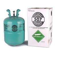 R507 Refrigerant Gas THE NEW ENVIRONMENTAL PROTECTION REFRIGERANT