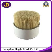 Quality wholesale natural chungking boiled broom dyed bristle for sale