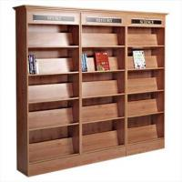 Quality Book Units C36 Single Sided Book Display Stand for sale