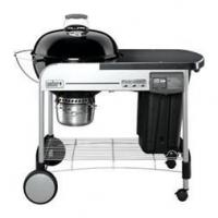 "Buy Charcoal Grills Weber Performer Deluxe Grill 22"" Black 15501001 at wholesale prices"