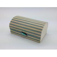 Quality Bamboo Box Arch-shaped Bamboo Meal Box for sale