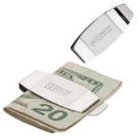 Quality Crafts and Gifts Metal Money Clip for sale