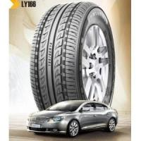 Quality Passanger Car Tires LY166 for Economic Car Tires for sale