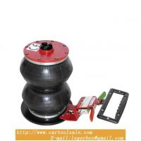 Quality 3 Tons Horizontal Auto Jack Portable Pneumatic Jack With Quality Rubber for sale