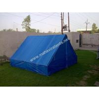 Quality HDPE Relief Tents for sale
