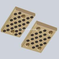 Quality Injection molding Wear Plates for sale