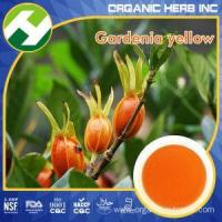 Quality Gardenia Red Pigment Natural Red Color for sale