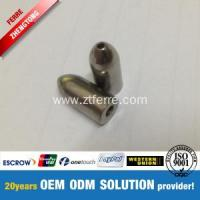 Customized Design Tungsten Bullet Weight