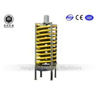 Related equipment Mineral spiral chute