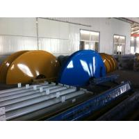 China 800ton Bolted Cement Silo on sale
