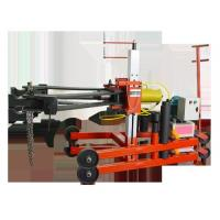 Quality LA Series Vehicle-Mounted Hydraulic Puller for sale