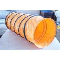 Quality PVC Fabric Duct for sale