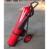 25KG CO2 Trolley Fire Extinguisher