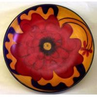 Double Creek Functional Pottery - Poppy Bowl, Large