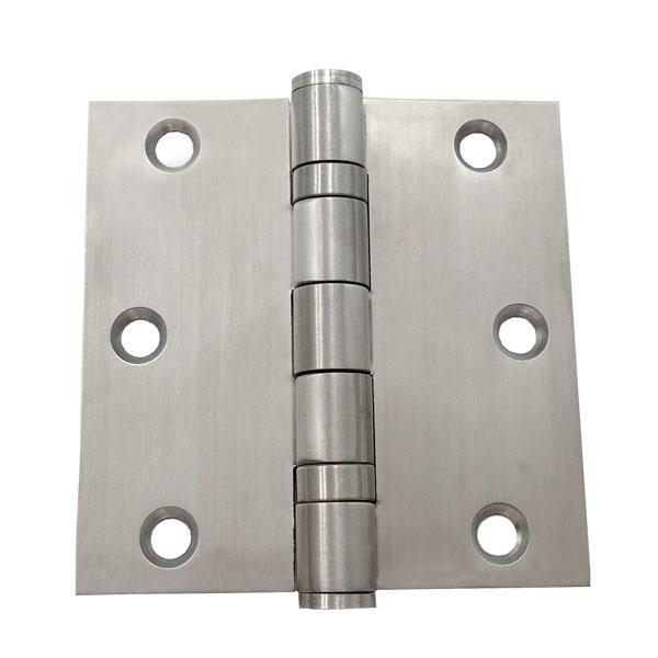 Buy 304 Stainless steel flat hinge 3.5X3.5X3(304) at wholesale prices