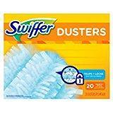 Quality Swiffer Duster Refills, Unscented Dusters Refill, 20 Count for sale