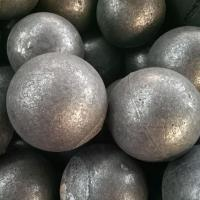 Quality Cast iron grinding ball for sale