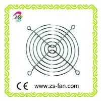 Best air conditioner fan guard grill 110mm Computer metal wire fan guard wholesale