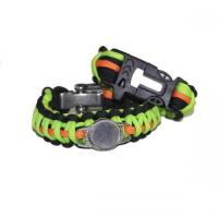 Buy cheap Bookmark Paracord Items from wholesalers