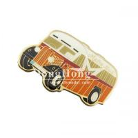 Buy cheap Metal Promotional Gifts Metal Magnet from wholesalers