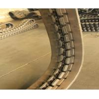 250*96 Construction Machinery Rubber Track