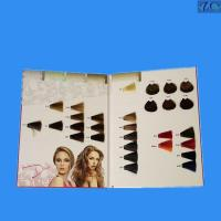 Hair Color Chart Leading Man