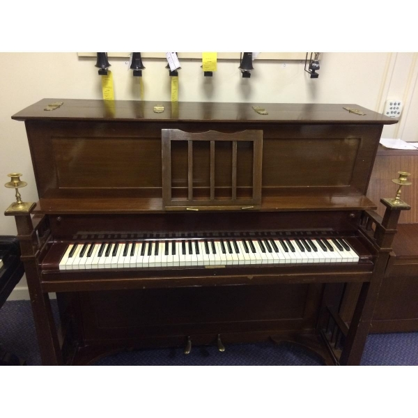 Buy ARTS & CRAFTS UPRIGHT PIANO at wholesale prices