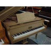 Quality Allison Grand Piano in Gold Textured Case! for sale